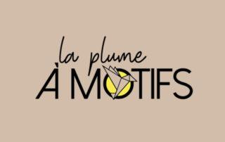 Logo La Plume à Motifs