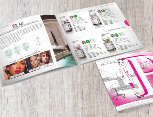 Catalogue Beauty Design 2015