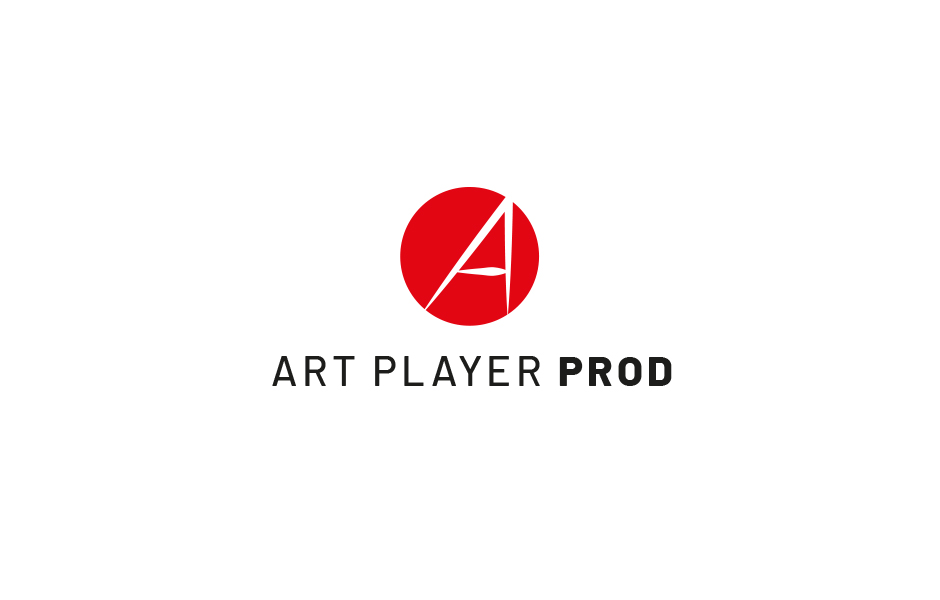 Logo Art Player Prod