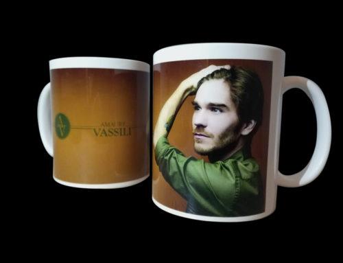 Goodies Amaury Vassily
