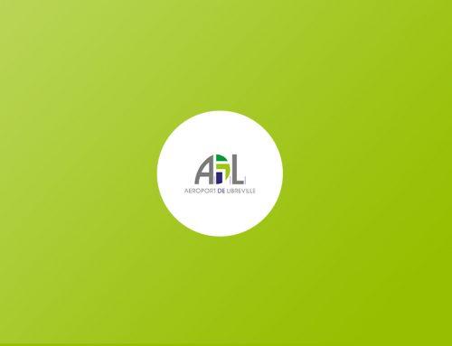 Copywriting site web Aéroport de Libreville au Gabon