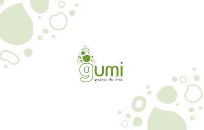 Logo gumi